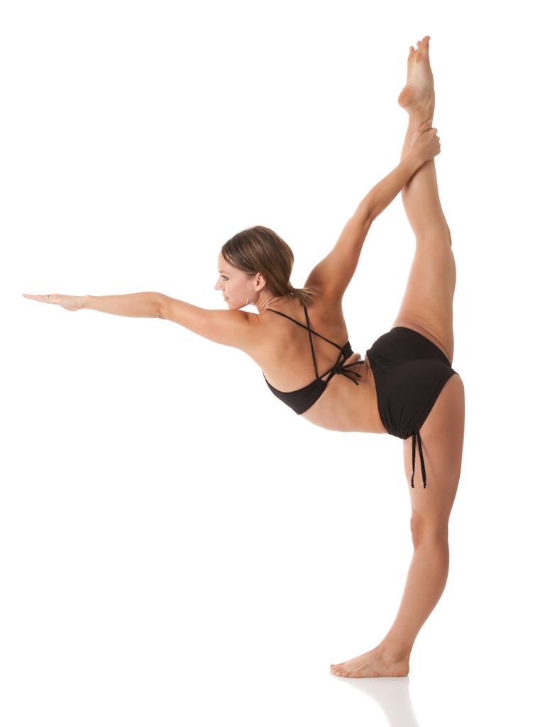 how to become flexible enough to do a split